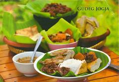Gudeg Jogja (cvcrossing) Tags: food jackfruit palmsugar gudegjogja