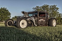 Rat Rod (mikechicks) Tags: rat hotrod rod