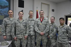160313-Z-FY748-213 (georgiaairguard.165aw) Tags: army military rifle target guns airforce m4 securityforces marksmen 165aw gaang guarddawgs andrewsullens