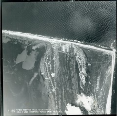 capepoint   _09SEP1960 (CapeHatterasNPS) Tags: capehatteras aerialphotograph hydrology capehatterasnationalseashore