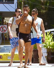IMG_0788 (danimaniacs) Tags: shirtless man hot guy pecs hunk stud sext