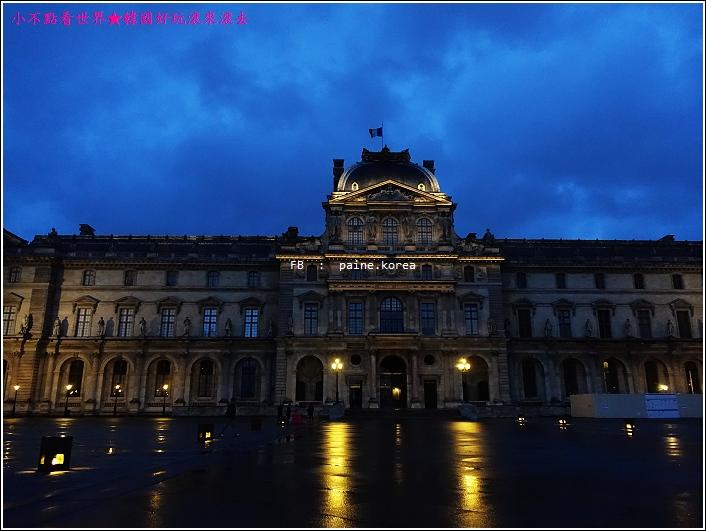 巴黎羅浮宮 (13).JPG