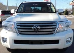 Toyota - Land Cruiser - 2014  (saudi-top-cars) Tags: