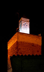 DSC_3954 (Leonidas-from-XIV) Tags: night morocco chaouen chefchaouen darktable