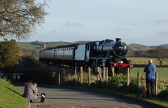 48624 Blue Anchor 12.3.16 (Bill Pugsley) Tags: mar12 48624 20160312