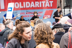 International Workers' Day 2016
