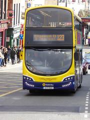 Dublin, Ireland (PaChambers) Tags: city ireland urban dublin irish bus spring europe capital eire april 2016
