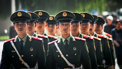 Military parade in Beijing (#epicphotography) Tags: china military beijing parade strict