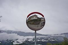Bressanone (Luciana.Luciana) Tags: specchio altoadige brixen bressanone neveschnee sudtirol