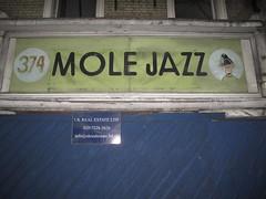 Mole Jazz (duncan) Tags: london shop jazz mole shopfront recordshop molejazz