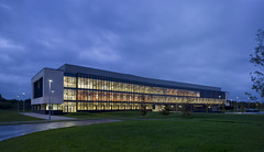 Biosciences Research Building (BRB); Galway, Ireland ( Forgemind ArchiMedia) Tags: cote aia     committeeontheenvironment