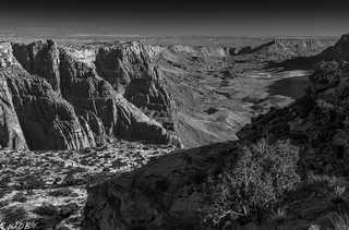 Lower Paria Canyon