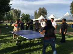 IMG_8203 (Keck Graduate Institute) Tags: sports students fun group lawn pharmacy pingpong sop sopendofyearbbq042216