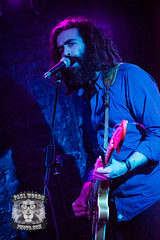 Bella Figura -- The Black Heart, London, 27 April 2016 (Paul Woods Music & Event Photography) Tags: music london rock concert camden live gig bella heavy blackheart figura bellafigura theblackheart