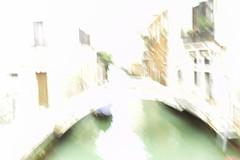 Ponte Chiodo or Fondamente San Felice (jgokoepke) Tags: venice italy painterly texture motionblur hkey sestierecannaregio pontechiodo fondamentasanfelice