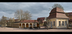 Bad Lauchstdt (p h o t o . w o r l d s) Tags: deutschland schloss goethe kurpark sachsenanhalt badlauchstdt goethestadt photoworlds sigmadp2m