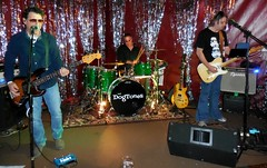 The Dogtones - Apr 30, 2016 (jiff89) Tags: seattle music classic rock bar dance live april lynnwood cliffhanger 2016 dogtones