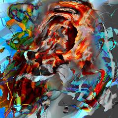 xray7 (ginhollow) Tags: abstract art digital awardtree