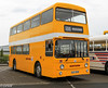 Ex- Northern General Transport 3469 AUP369W: Leyland Atlantean/Roe