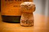 Champagne 1 (NS Corbett) Tags: new macro champagne nye years goodbye brute veuve 2015