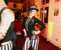 NYE 2015 party (Anatoleya) Tags: costumes party london club nye fancydress canal125 eventphotography eventphotographer anatoleya londoneventphotographer nye2015