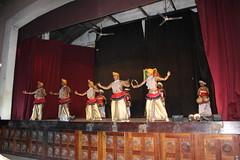 IMG_2835 Kandyan Dance performance - Panteri Natum (drayy) Tags: dance srilanka kandy kandyan kandyandance