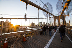 ... (FZphotographie) Tags: new york sunset panorama nikon walimex silvester d800 2016