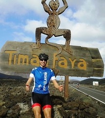 lanzarote #teamclaveria richi