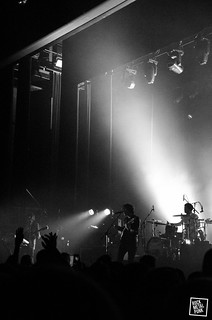 June 11, 2014 // The Kooks @ AB, Brussels // Shots by Lisse Wets