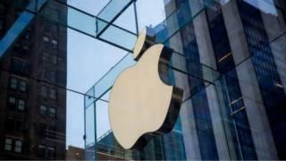 苹果iPhone销售量出现上市以来最低增长