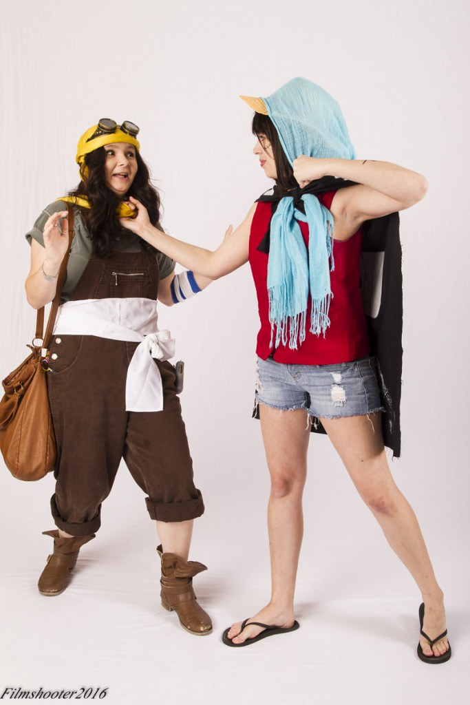 The World S Newest Photos Of Cosplayer And Usopp Flickr Hive Mind