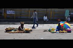 India (_.Lorenzo._) Tags: trip travel people india colors photography photo nikon mysore chamundi chamundihill