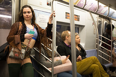 Improv Everywhere No Pants Subway Ride 2016 (Scoboco) Tags: underwear gothamist unionsquare nopants nycsubways charlietodd nopantssubwayride nopantsnyc nopantssubwayridenyc impriveverywhere