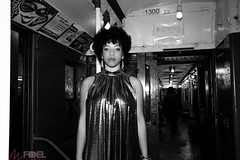 MTA Vintage Train 70s Fashion shoot photos-Eseni & Carmen--40 (mfidel7759) Tags: fashion train vintage hair underground subway 60s artist models makeup 70s carmen mua eseni befabyouluxe