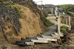 Beach Staircase (Joe Josephs: 2,600,180 views - thank you) Tags: california landscape fineartphotography travelphotography californialandscape landscapephotography outdoorphotography fineartprints joejosephsphotography