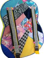Capa para violão n.25 (tendaderetalhos) Tags: patchwork música violão retalhos capaparaviolão