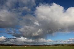 Mixed Bag ... (gristy1984uk) Tags: sky clouds cardiff cardiffairport rhoose cwl egff cardiffrhoose