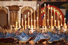Grand Parade Sinulog 2016... (tedespinuevaPHOTOGRAPHY) Tags: pit viva senyor