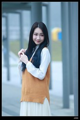 DP1U5192 (c0466art) Tags: light portrait girl rain female canon photography asia pretty day sweet outdoor quality gorgeous taiwan lovely charming activity society pure keelung 2016 1dx c0466art