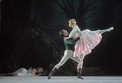 The Dream - Jamie Bond, Laura Purkiss (DanceTabs) Tags: ballet dance ashton brb hippodrome birminghamroyalballet