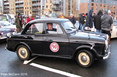 Wolseley 1500 (pmccann54) Tags: wolseley1500 montecarlorallypaisley2016