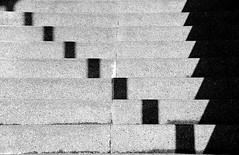 step by step (adrizufe) Tags: bw luz blackwhite nikon ngc bn sombras basquecountry escaleras blanconegro gipuzkoa eibar granito nikonstunninggallery aplusphoto d7000 adrizufe adrianzubia