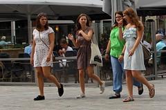 Zierikzee (Steenvoorde Leen - 3.3 ml views) Tags: girls haven streetshots teens zeeland mädchen vlissingen tiener zierikzee flicks 2013
