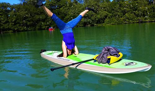2_10_16 Kayak Paddleboard Tour Sarasota FL 22