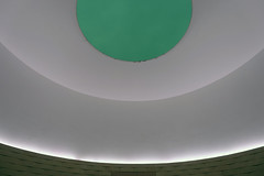 Turrell, Skyscape, The Way of Color, 2009
