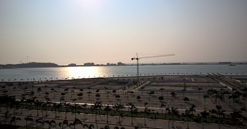 Baía de Luanda