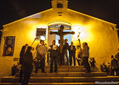 """(2014-04-01) - V Vía Crucis nocturno - Juan Pedro Verdú Rico (03) • <a style=""""font-size:0.8em;"""" href=""""http://www.flickr.com/photos/139250327@N06/24786454936/"""" target=""""_blank"""">View on Flickr</a>"""