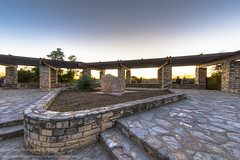 40/365.2016 Sunset on Mt. Bonnell (OscarAmos) Tags: sunset austin texas availablelight fisheye hdr lightroom 105mm photomatix tonemapped detailenhancer topazadjust project3652016 nikond7200 oscaramosphotography