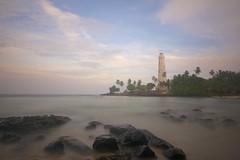 Dondra lighthouse (pabs242) Tags: travel lighthouse asia srilanka subcontinent ndfilter neutraldensity dondra