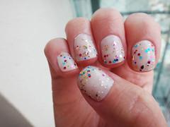 Rendinha (Risqu) + Viagem para Amsterd (Top Beauty) (Sweet.Pearl) Tags: beauty top unhas risqu esmalte